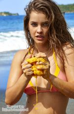 Barbara Palvin - For sports illustrated swimsuit 2019