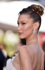 Bella Hadid At Screening of