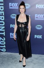 Bellamy Young At Fox Upfront Presentation, Central Park