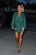 Billie Faiers At the 72nd Annual Cannes Film Festival