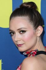 Billie Lourd At
