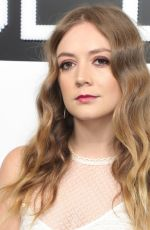 Billie Lourd At Dior Beauty Pop Up in Los Angeles