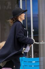 Blake Lively Out and about in Boston