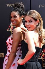 Briana Henry At 46th Annual Daytime Emmy Awards, Pasadena Civic Auditorium, Los Angeles