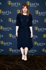 Bryce Dallas Howard At BAFTA New York