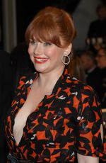 Bryce Dallas Howard At Screening of