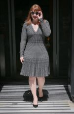 Bryce Dallas Howard Out in London