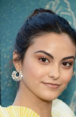 Camila Mendes At The Sun Is Also A Star Premiere in LA