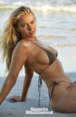 Camille Kostek - Sports Illustrated Swimsuit 2019
