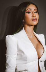 Cardi B At Cardi B Collection Launch Party at the Hollywood Palladium in Los Angeles