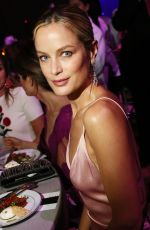 Carolyn Murphy At Hot Pink Party hosted by the Breast Cancer Research in New York City