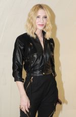 Cate Blanchett At Louis Vuitton Cruise 2020 show, MoMA PS1, New York