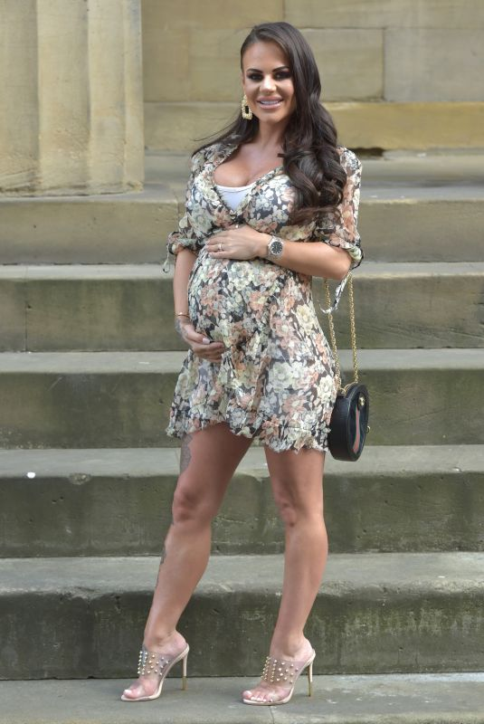 Chantelle Connelly Throws a lavish Baby Shower for her family and friends - Newcastle