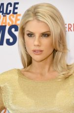 Charlotte McKinney At 26th Annual Race To Erase MS in Beverly Hills