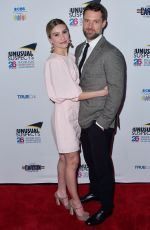 Chelsea Kane At The Unusual Suspects Theatre Company