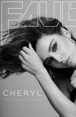 Cheryl (Cheryl Ann Tweedy) - Rachell Smith for Fault Magazine, May 2019