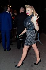 Chloë Grace Moretz At The Met Gala Afterparty in New York City