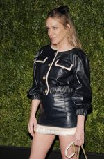 Chloe Sevigny At 14th Annual Tribeca Film Festival Artists Dinner hosted by Chanel in New York City