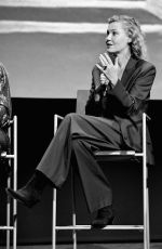 Connie Nielsen At TNT