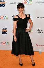 Constance Zimmer At 26th Annual Race to Erase MS Gala in Beverly Hills