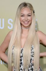 Corinne Olympios At
