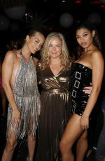Danielle Herrington At Sports Illustrated Swimsuit issue launch celebration in Miami
