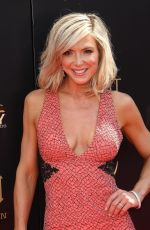 Debbie Matenopoulos At 46th Annual Daytime Emmy Awards, Pasadena Civic Auditorium, Los Angeles