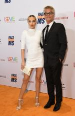 Delilah Belle Hamlin At 26th Annual Race To Erase MS in Beverly Hills