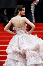 """Diana Penty At """"A Hidden Life"""" screening - The 72nd Annual Cannes Film Festival"""