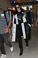 Dua Lipa Arrives at Nice Airport for the 72nd annual Cannes Film Festival