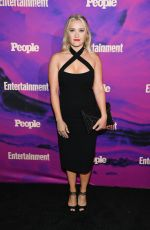 Emily Osment At Entertainment Weekly & PEOPLE New York Upfronts Party in New York City