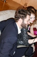 Emma Stone At MET Gala Boom Boom After Party in NY