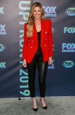 Erin Andrews At Fox Upfront Presentation in NYC