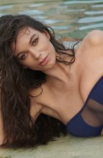 Erin Willerton - Sports Illustrated Swimsuit 2019
