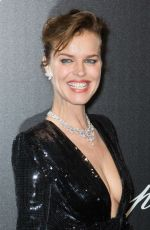 Eva Herzigova At Chopard Love Night Photocall during the 72nd Cannes Film Festival in Cannes