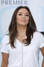 Eva Longoria At 12th Annual George Lopez Celebrity Golf Classic at the Lakeside Country Club in Toluca Lake