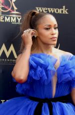 Eve At 46th Annual Daytime Emmy Awards 2019 at the Pasadena Civic Center