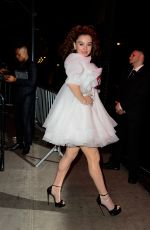 Hailee Steinfeld At Met Gala After-Party in NYC