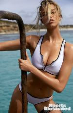 Hailey Clauson - Sports Illustrated Swimsuit 2019