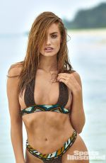 Haley Kalil - Sports Illustrated Swimsuit 2019