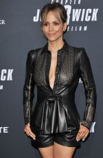 Halle Berry At Special Screening of Lionsgate