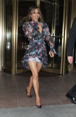 Halle Berry Out in New York City