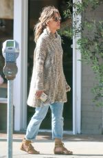 Halle Berry Out in Studio City