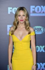 Halston Sage At Fox Upfront Presentation in NYC