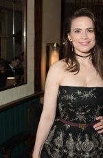 Hayley Atwell At