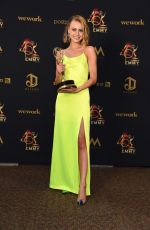 Hayley Erin At 46th Annual Daytime Emmy Awards in Pasadena