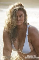 Hunter McGrady - 2019 Sports Illustrated Swimsuit Issue