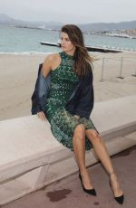 Isabeli Fontana Out and about in Cannes