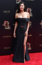 Jacqueline MacInnes Wood At 46th Annual Daytime Emmy Awards, Pasadena Civic Auditorium, Los Angeles