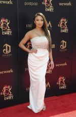 Jeannie Mai At 46th Annual Daytime Emmy Awards in Pasadena
